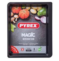 Форма для выпечки Pyrex Magic 40х31 см MG40RR6