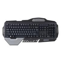 Клавиатура TRUST GXT 850 Metal Gaming Keyboard