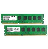 ОЗУ AFOX KIT DDR3 2x8Gb 1600Mhz БЛИСТЕР OMC