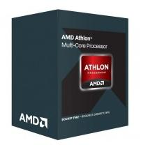 Процессор AMD Athlon X4 845 sFM2+ (3.5/3.8GHzt, 4MB, 65W) BOX