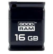флеш-драйв GOODRAM UPI2 16 GB Черный