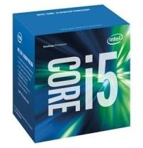 Процессор INTEL Core i5-7400 s1151 3.0GHz 6MB GPU 1000MHz BOX