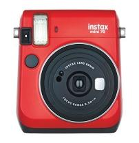 Фотокамера FUJI Instax Mini 70 Passion Red