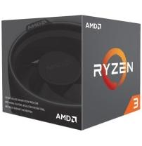 Процессор AMD Ryzen 3 1200 sAM4 (3.1GHz, 10MB, 65W) BOX