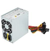 Блок питания LOGICPOWER 400W FAN 8cm ATX Bulk