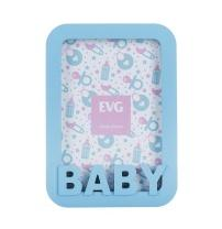 Рамка EVG FRESH 10X15 2219-1 Blue