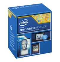 Процессор INTEL Core i3-4160 s1150 3.6GHz 3MB GPU 1150MHz BOX