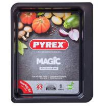 Форма для выпечки Pyrex Magic 30х23 см MG30RR6