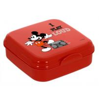 Сэндвичбокс Herevin Disney Mickey Mouse 161456-012