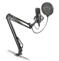 Гарнитура IT TRUST GXT252 Emita plus streaming microphone