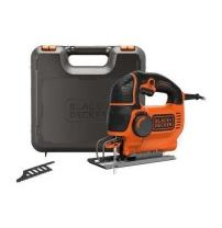 Эл.лобзик BLACK&DECKER  KS901PEK 620Вт. кейс