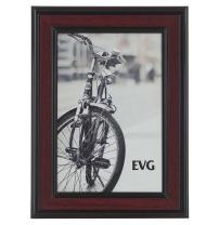 Рамка EVG DECO 13X18 PB69-B Redwood