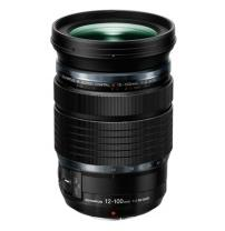 Объектив OLYMPUS ED 12-100mm 1:4.0 IS PRO Черный