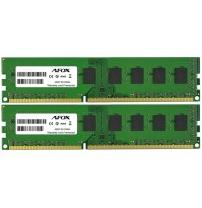 ОЗУ AFOX KIT DDR3 2x4Gb 1600Mhz БЛИСТЕР OMC