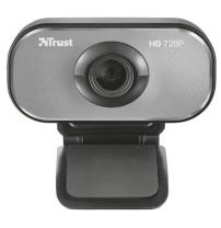 Комп.камера TRUST Viveo HD 720P webcam