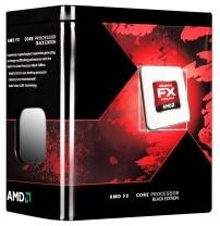 Процессор AMD FX-8300 X8 sAM3+ (3.3GHz, 8MB, 95W) BOX