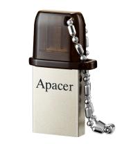 флеш-драйв APACER AH175 16GB OTG Mobile Черный