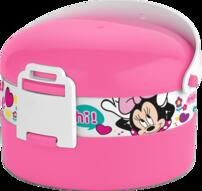 Контейнер Herevin Disney Minnie Pink 818387