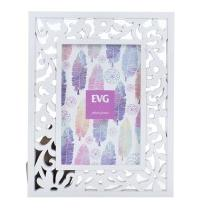 Рамка EVG FRESH 10X15 8137-4 White