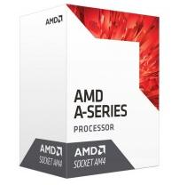 Процессор AMD A6-9500 x2 sAM4 (3,5/3,8Hz, 1MB, 65W, R7) BOX