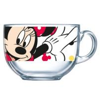 Бульонница Luminarc Disney Oh Minnie H6443 400 мл