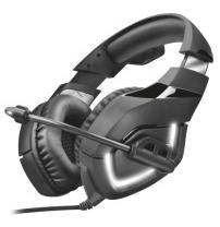 Гарнитура IT TRUST GXT 380 Doxx Illuminated gaming headset
