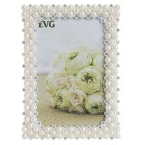 Рамка EVG SHINE 13X18 AS02 White