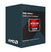 Процессор AMD Athlon x4 870k quiet cooler