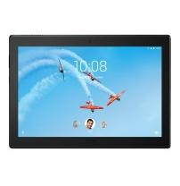 Планшетный ПК LENOVO TAB4 10 Plus WiFi 64GB Black (ZA2M0011UA)