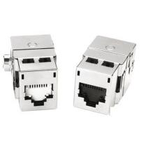 Модуль MOLEX Data Gate+ 1xRJ45 (WE8W)STP 360DEG 568A/B PowerCat