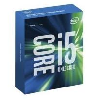 Процессор INTEL Core i5-6600K s1151 3.5GHz 6MB GPU 1150MHz BOX