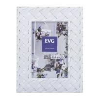 Рамка EVG FRESH 10X15 6016-4 White