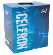 Процессор INTEL Celeron G3930 s1151 2.9GHz 2MB GPU 1050MHz BOX