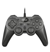 Игр.манипулятор TRUST Ziva wired gamepad for PC and PS3