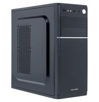 Комп.корпус LOGICPOWER 1712 500W 12cm Black case chassis cover