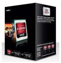 Процессор AMD A6-7400K x2 sFM2+ (3.5GHz, 1MB, 65W) BOX