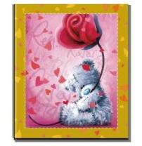 Альбом EVG 30sheet S29x32 Baby rose