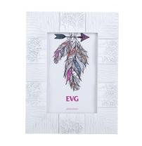Рамка EVG FRESH 10X15 6013-4 White