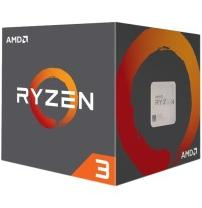 Процессор AMD Ryzen 3 1300Х sAM4 (3.5GHz, 10MB, 65W) BOX