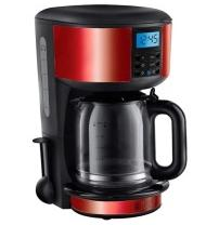 Кофеварка капельная RUSSELL HOBBS Legacy Red Coffee Maker 20682-56