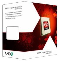 Процессор AMD FX-6300 X6 sAM3+ (3.5GHz, 14MB, 95W) BOX