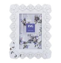 Рамка EVG FRESH 10X15 8136 White
