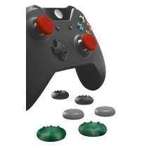 Комп.аксесcуары TRUST GXT264 Thumb Grips 8-pack for Xbox One Controllers