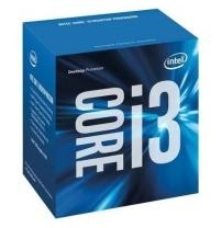 Процессор INTEL Core i3-6300 s1151 3.8GHz 4MB GPU 1150MHz BOX