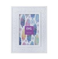 Рамка EVG FRESH 10X15 6010-4 White