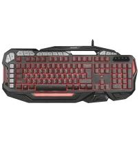 Клавиатура TRUST GXT 285 Advanced Gaming Keyboard RU