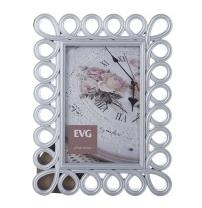 Рамка EVG FRESH 10X15 8153-4 Antique silver