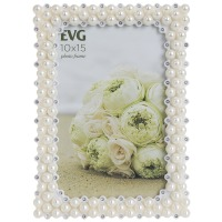 Рамка EVG SHINE 10X15 AS02 White