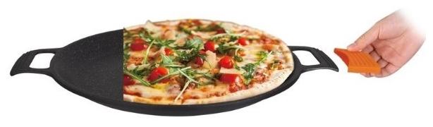 Сковорода для пиццы Berlinger Haus Granit Diamond Line 24 см BH-1368